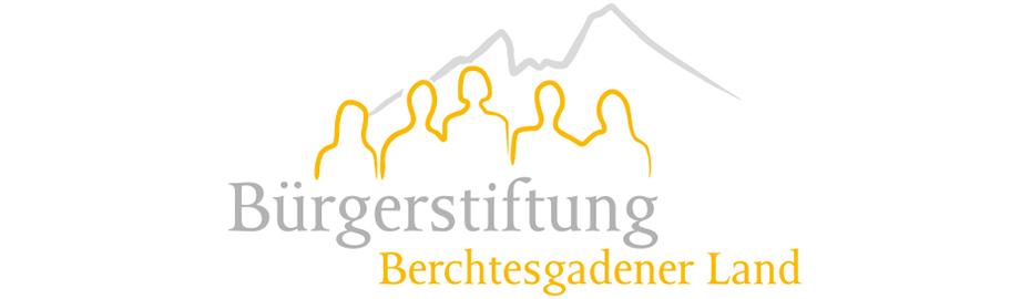 Bürgerstiftung Berchtesgadener Land